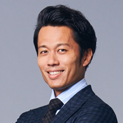 Kenny Takeuchi 竹内賢佑(Databricks Japan株式会社)