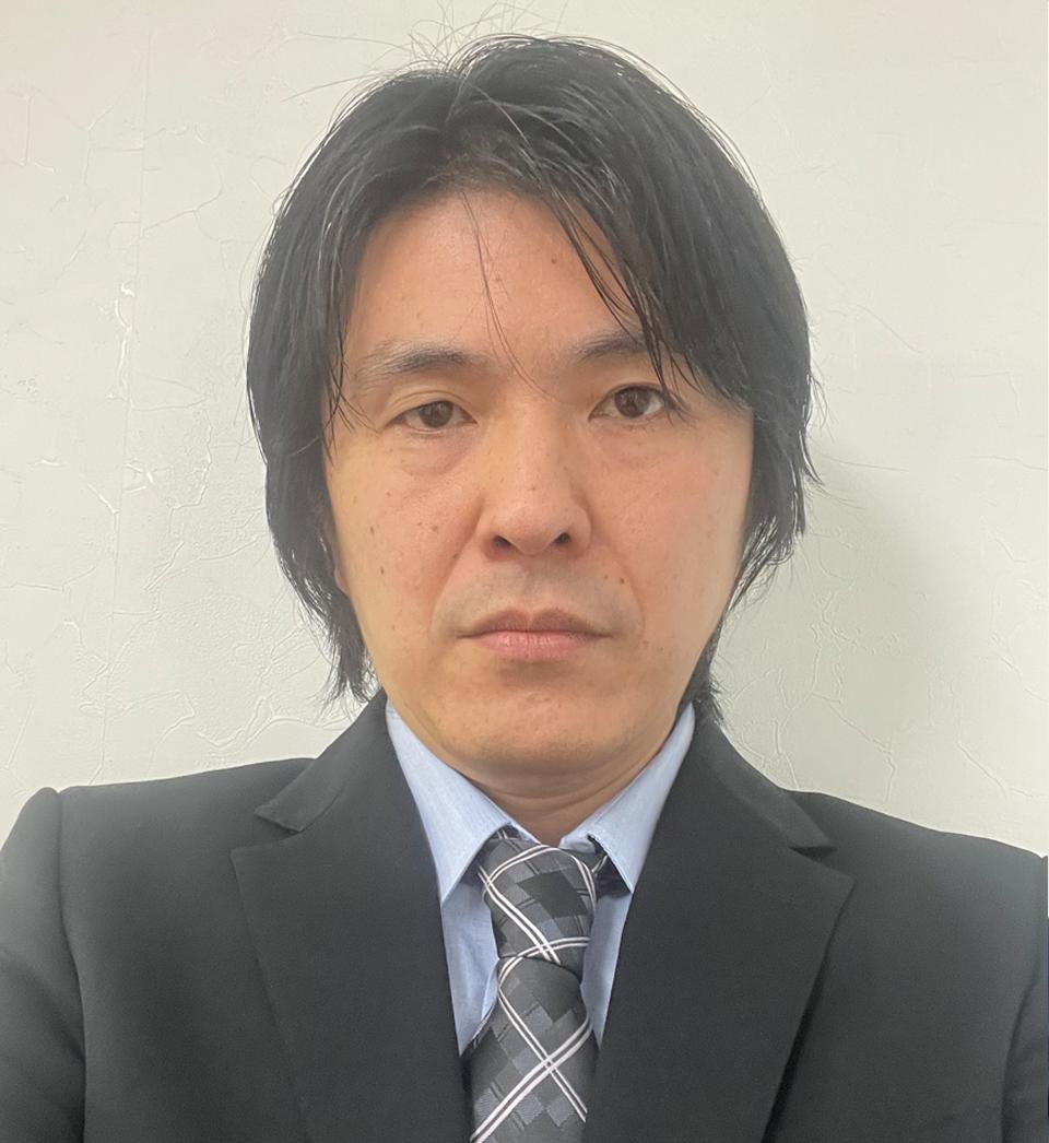 為平 孝治(日本カーネット株式会社)